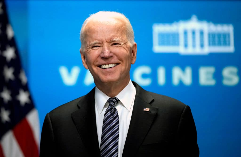 Joe Biden Ends Trump Policy Designed to Lower Prices of Insulin, EpiPens