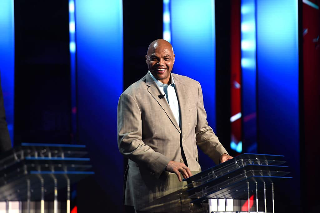 Charles Barkley Slams Cancel Culture – Says Bosses That Bow to It Are Cowards