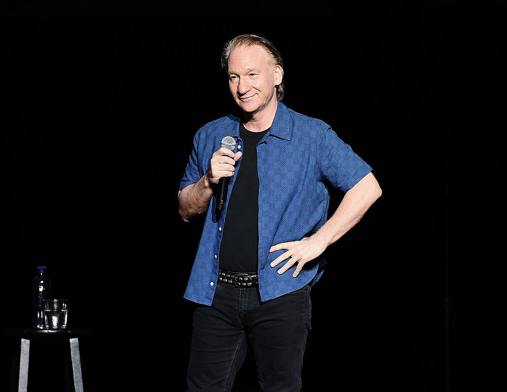 Bill Maher: There's Nothing Liberal About The Government Paying Off People's College Loans