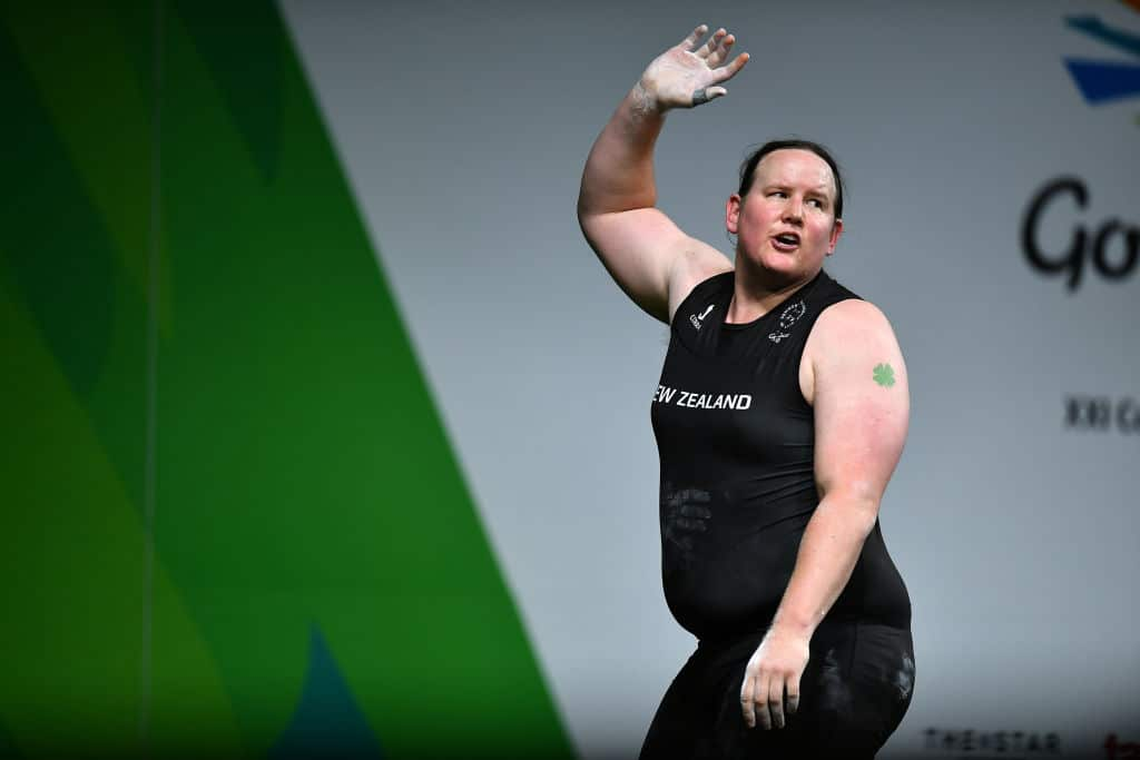 Biological Male Qualifies for Women's Weightlifting for New Zealand in Tokyo Olympics