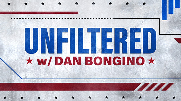 """Gov. Ron DeSantis to Join """"Unfiltered With Dan Bongino"""""""