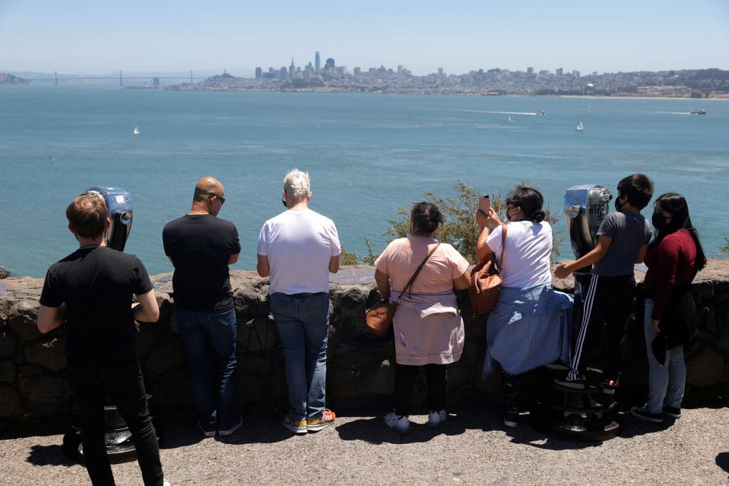 More Than 40% of San Francisco Residents Now Say That They Are Planning to Move