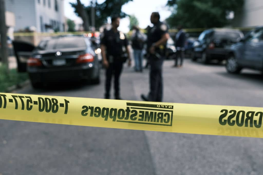 Cities Scramble to Re-Fund Police Amid Historic Violent Crime Wave