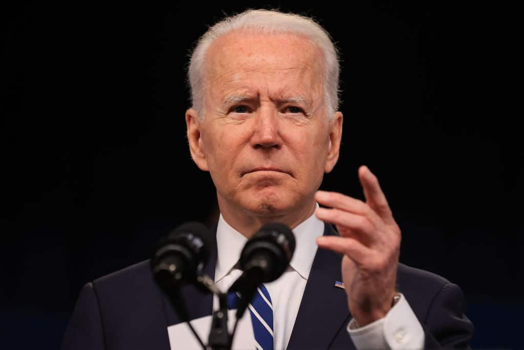 Biden Makes ABSURD Excuses for Economic Performance – Doubles Down on Big Tech Censorship