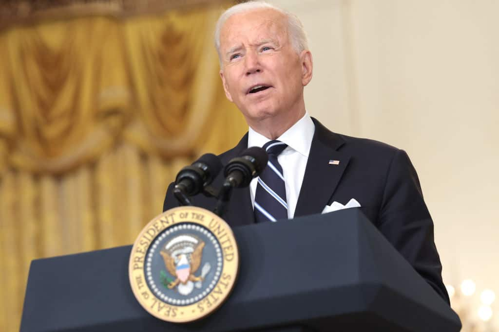 Biden Apparently Thinks That There Are Trillionaires in America