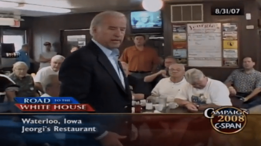 Resurfaced Video Proves Biden's Border Crisis Is by Design