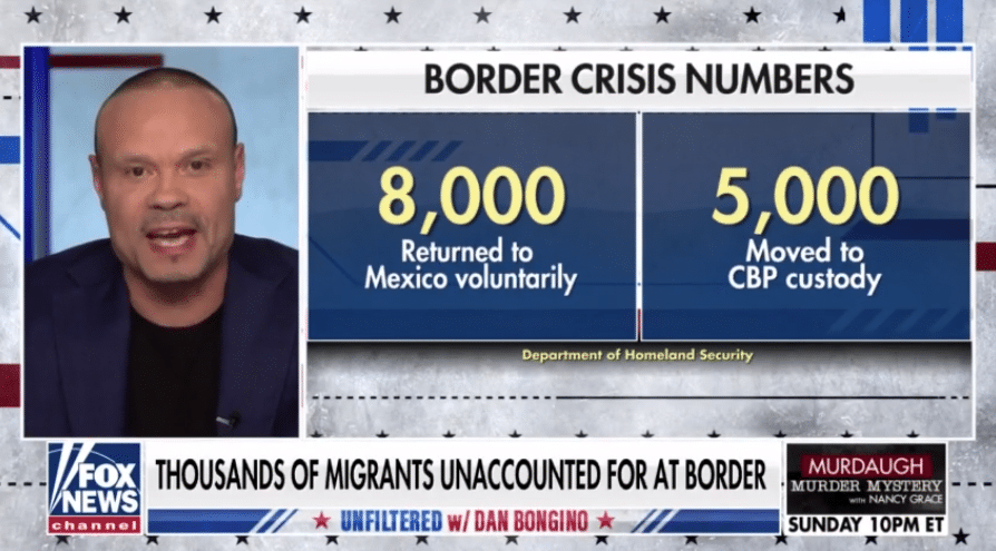 """The """"Big Lie"""" Is That the United States Has a Southern Border"""