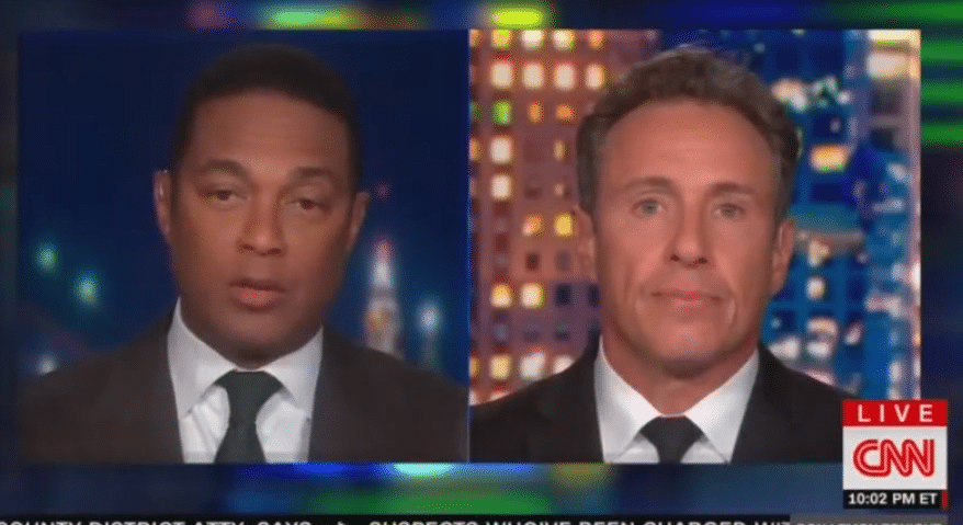 Irony Overload: CNN Hosts Say Right-Wing Media Has No Journalistic Ethics